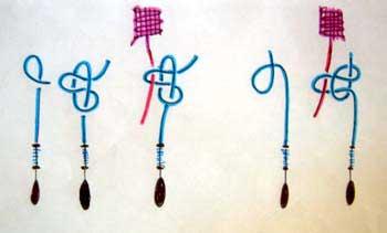 nodo della tessitrice 1