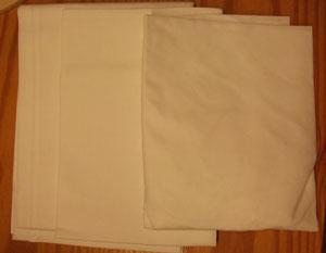 Lenzuolino per culla 100% cotone tombolo e disegni